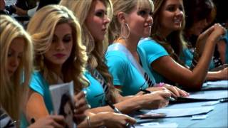 Miss USA 2011 and Contestants Talk Makeup with MakeupTalk Thumbnail