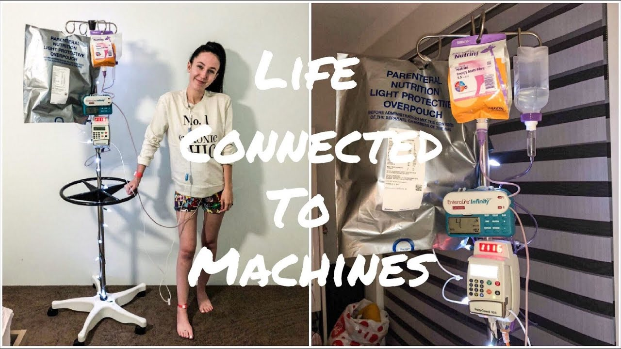 a2276b71 ♡ Morning Routine with Chronic Illness!   Amy Lee Fisher ♡ - YouTube