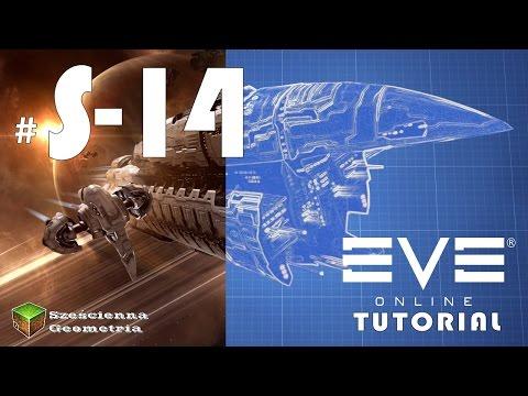 EVE-poradnik #S-14: Transpotery T2: DST i BR (EVE-online PL)