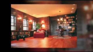 How To Build A Custom Home Library
