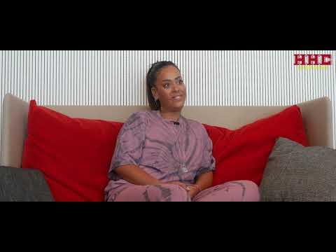 Youtube: Amel Bent: L'entretient iconique Part.1 [Interview]