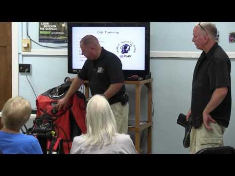 TRIAD: Goodhue County Dive Team