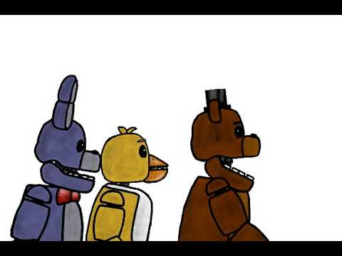 Fnaf Pack Para Animating Touch Youtube
