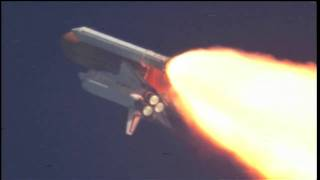 STS-133 Space Shuttle Launch
