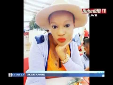 Olugambo : Donzella ne Big Eye