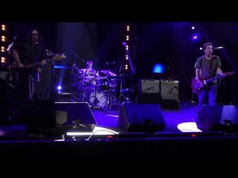 Yo La Tengo. Live @ Summer Nostos Festival (24-6-2017) ATHENS.