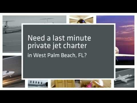 Private Jet Charters in West Palm Beach | BlueSky Jets