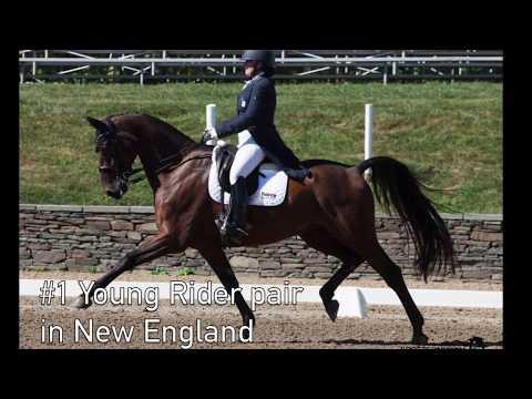 Emily Smith & Dublin NEDA Application