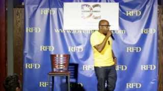 Donnel Rawlings