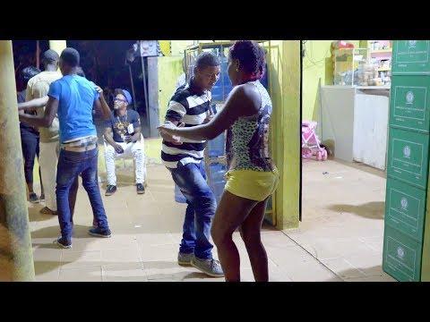 Bachata Baile República Dominicana Colmado – Ay Dios – Raulin