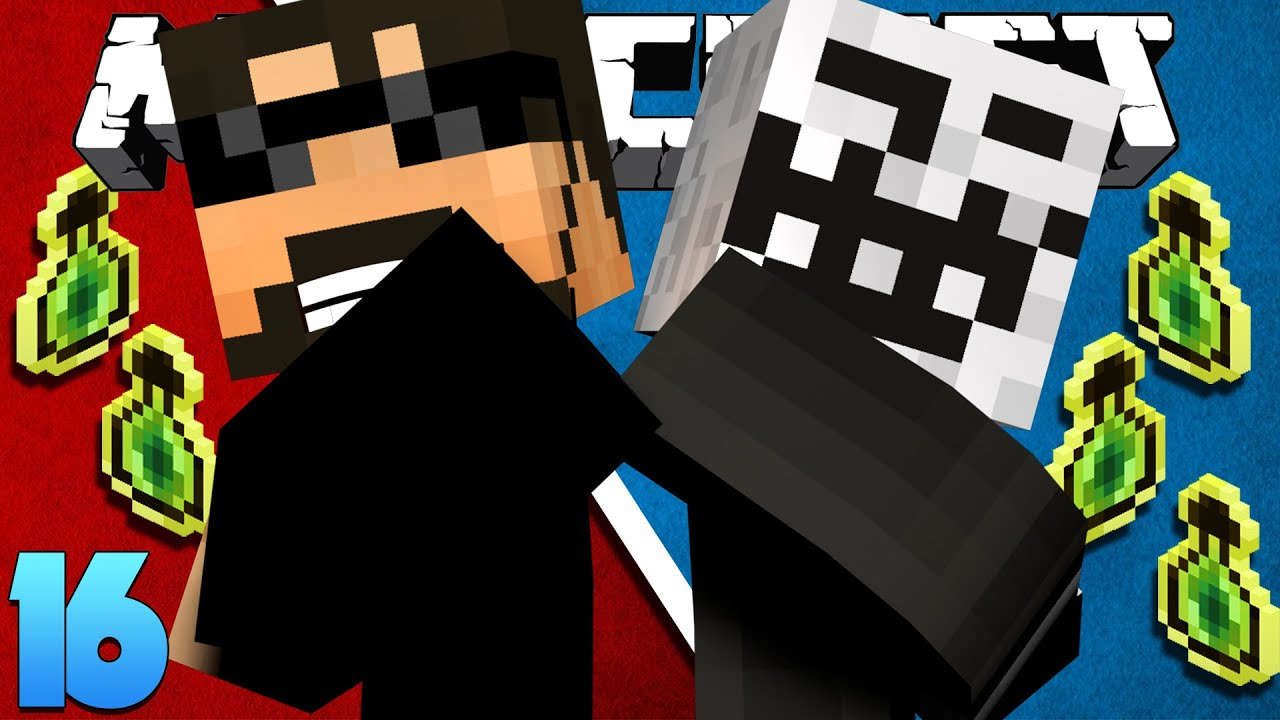 Minecraft Factions    30,000 EXPERIENCE?! [16]