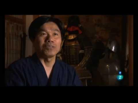 Documental - Ninjas Los Guerreros De Las Sombras
