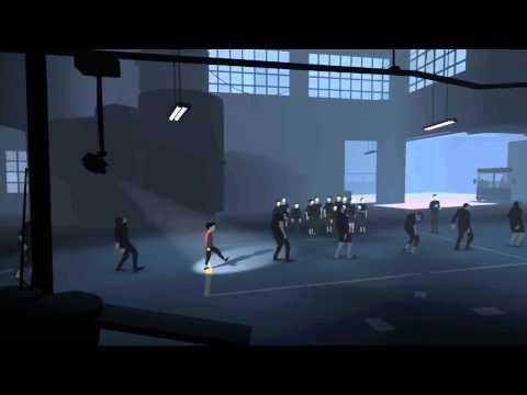 Trailer de Inside