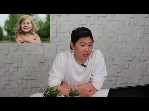 Реакция корейцев ГИМН
