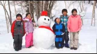 「きらきらクリスマス」 【フルバージョン】 Kids comオリジナルソング