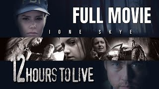 12 Hours To Live | Full Thriller Movie