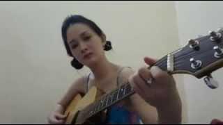 Sầu lẻ bóng - Guitar