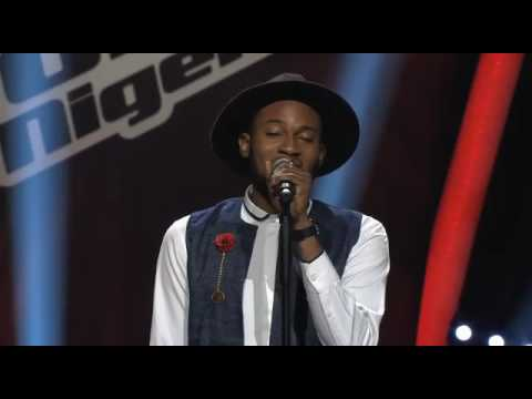 Waje And Yemi's Sing off /The Voice Nigeria