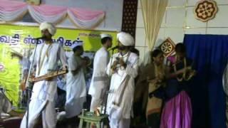 Bhajan Mela 2010 @ Kadayanallur - Abhang Bhajan
