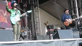 Claypool Lennon Delirium -  Astronomy Domine (Pink Floyd) Vertex Festival Colorado 8/2016