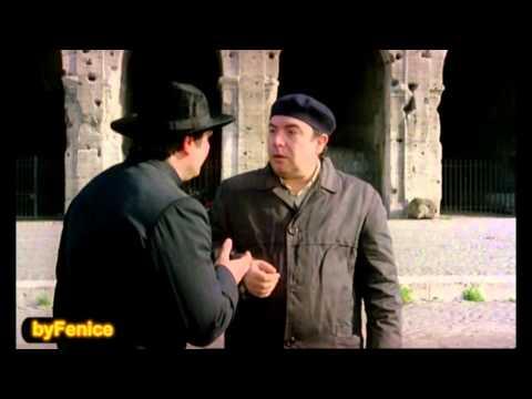 Schiaffi all'infinito - Lino Banfi