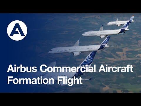 Airbus Family Spirit