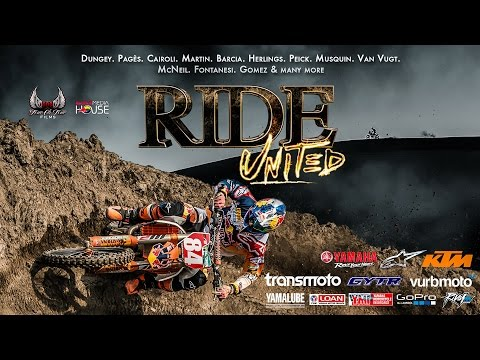 RIDE UNITED the movie at ActionSportsVideo.com