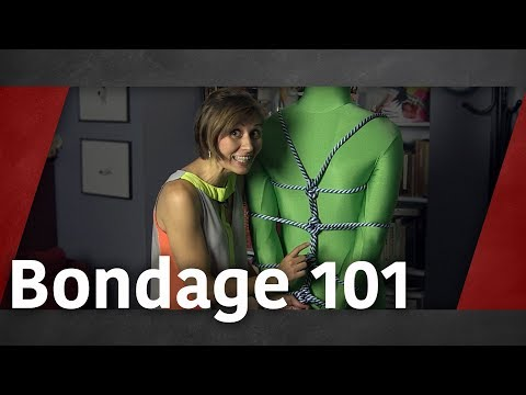 Japanese Bondage How To