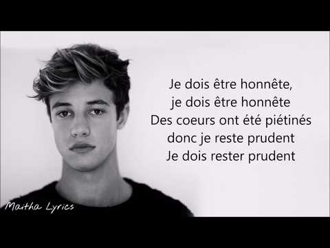 Why Haven't I Met You? - Cameron Dallas (Audio + Traduction Française)