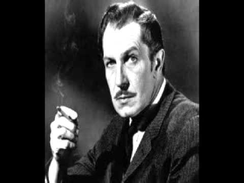 Bert Newton Interviews Vincent Price
