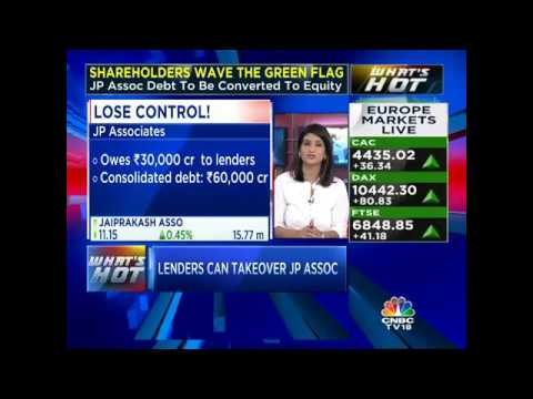 SHAREHOLDERS WAVE THE GREEN FLAG. JP Assoc Debt To Be Converted To Equity