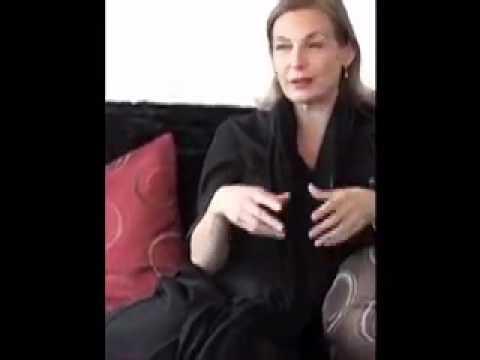Ute Lemper Interview by Vanessa Daou