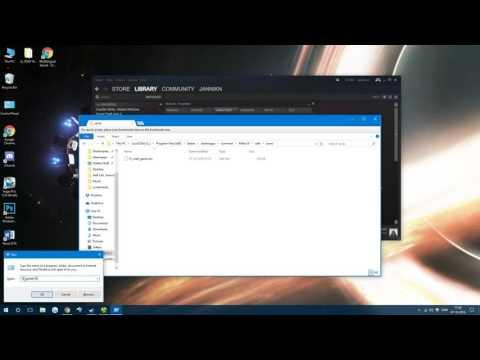steam how to delete dragon ball xenoverse save file