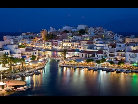 Crete Island | Greece | World Travel Studio
