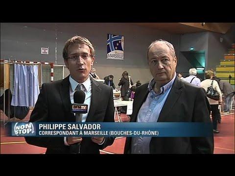 Primaire PS : 82 bureaux de vote à Marseille