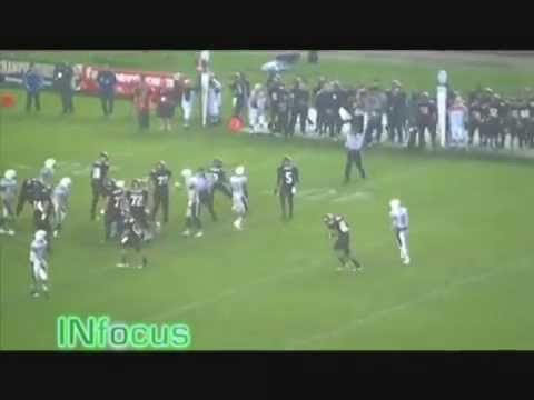 2010 INfocus: CIF Football Division I State Championship