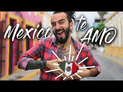 Un Suizo que ama MEXICO