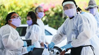 California 'Turning the Corner' on Pandemic: Governor