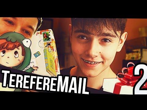 TerefereMail #2 - NIEBEZPIECZNA PRZESYŁKA | FAN MAIL