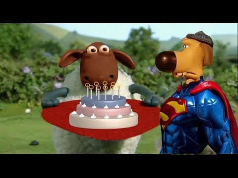 shaun the sheep 2017 Full episodes | The Best Collection 2017 HD Part 2
