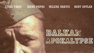 Richard Burton | Balkan Apocalypse (1974) [Kriegsfilm] | Film (deutsch)