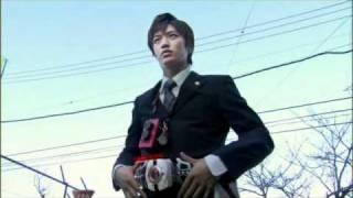 Kamen Rider Decade Henshin Sound