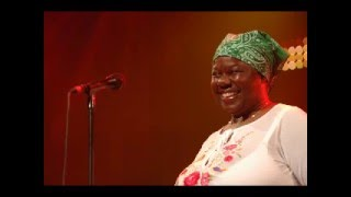 Randy Crawford - Cajun Moon (the original sound)