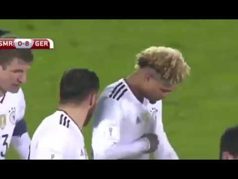 Download Germany vs San Marino 8 0 Extended Highlights World Cup Qualifiers 2016