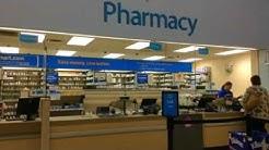 Walmart pharmacy near me