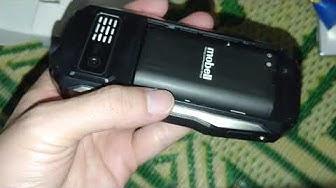 Trên tay điện thoại siêu siêu khủng....pin trâu chó...