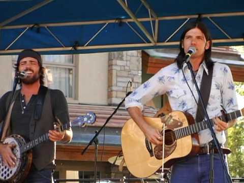 The Avett Brothers: Weight of Lies