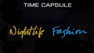 Time Capsule - Night Life Fashion