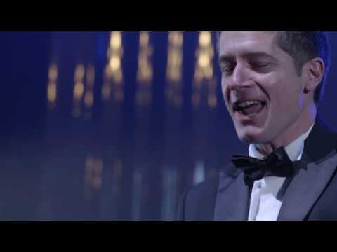 THE BODYGUARD il musical - Trailer