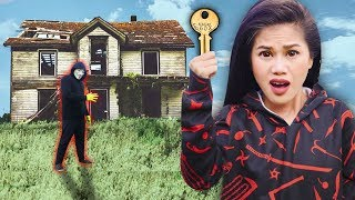 found-key-to-safe-house-in-abandoned-safe-exploring-ghost-town-for-riddles-on-pz4-project-zorgo